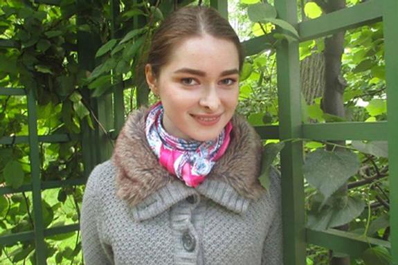 Анастасия Ещенко писала  подруге по общежитию, как ей жилось с доцентом Соколовым