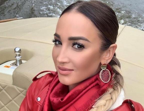 Бузова предупредила о своём участии на Евровидении