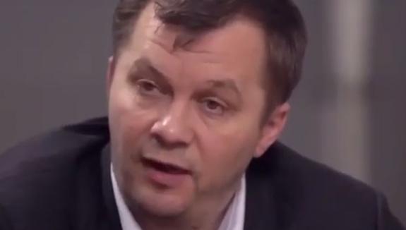 На Украине министр признался в употреблении запрещенных веществ