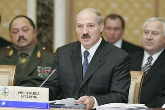Александр Лукашенко намерен  участвовать в выборах президента Белоруссии  в 2020 году
