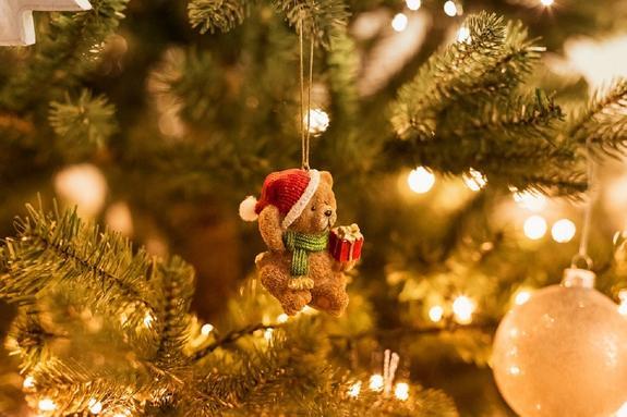 В соцсетях набирает популярность список желаний маленькой девочки на Рождество