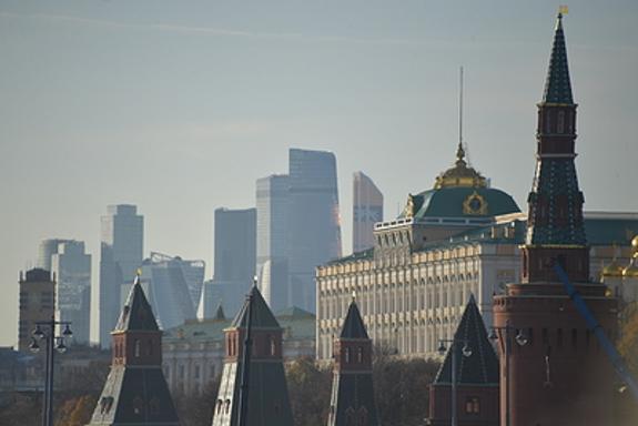 """СМИ: """"Яндекс"""" согласовал с Кремлем введение Фонда общественных интересов в структуру управления компании"""