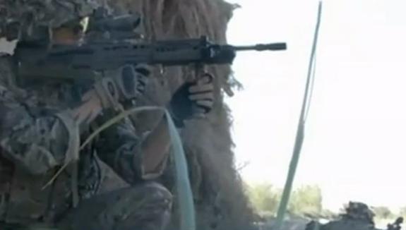 Британская армия скрыла преступления в Ираке и Афганистане