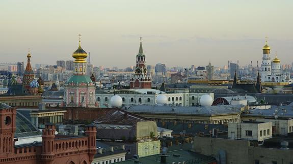 Жителей Москвы предупредили о необычно высоком атмосферном давлении