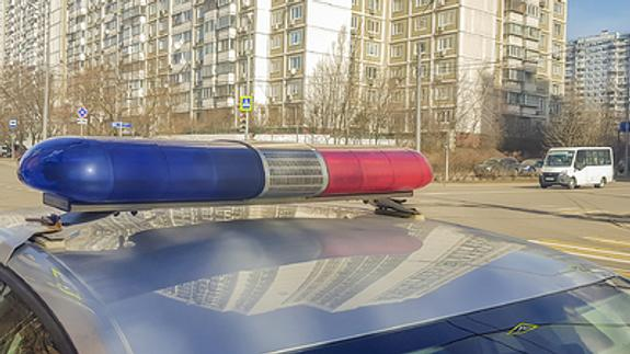 Полиция нашла пропавшую журналистку живой
