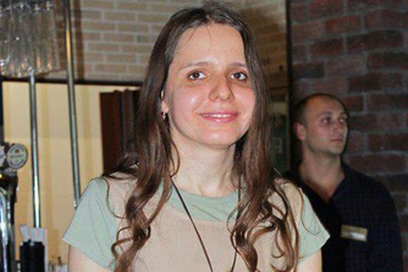 В Москве 17 ноября пропала журналистка Маргарита Игнатова