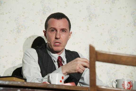 Игорь Верник опроверг информацию о своей госпитализации