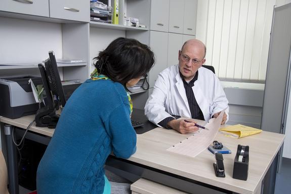 Семь необычных симптомов появления раковой опухоли в организме назвали онкологи