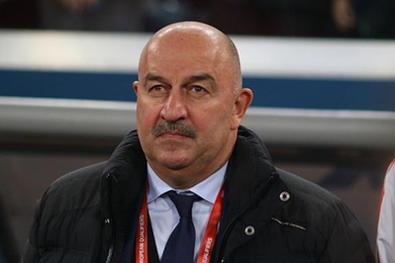 Игроки Сан-Марино старались, но проиграли России 0:5
