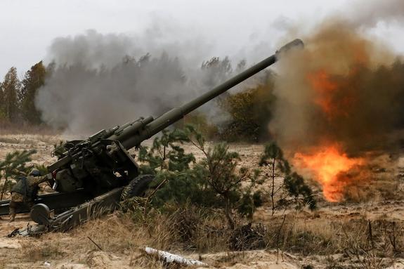 ДНР сделала экстренное заявление о массированном ударе ВСУ по окраине Донецка