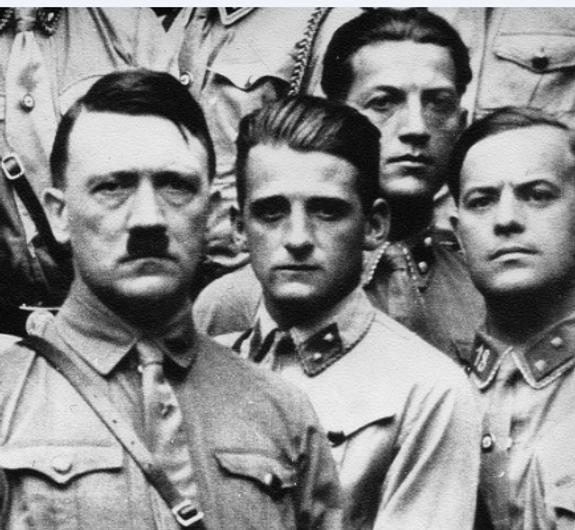 Дом Гитлера превратят в полицейский участок