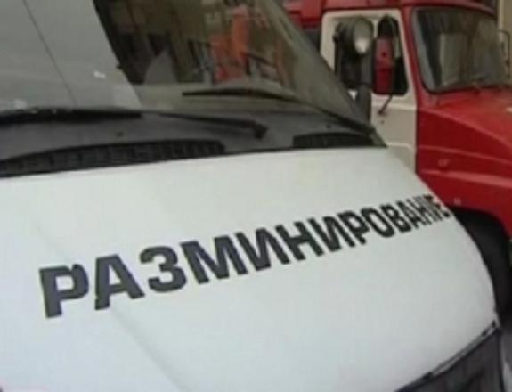 Учебные заведения силовых ведомств в Москве были эвакуированы из-за сообщений о минировании