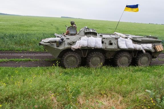 Предсказан сценарий возможного будущего разгрома Украиной республик Донбасса