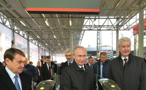 """Директор Центра наркологии уволилась после слов Путина """"Как с дуба рухнули"""""""
