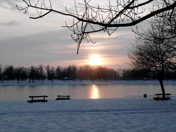 В Гидрометцентре предупредили о снежной погоде на следующей неделе