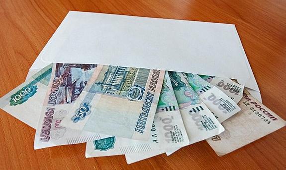 Почти треть волгоградских работодателей платят зарплату ниже 12 тысяч рублей