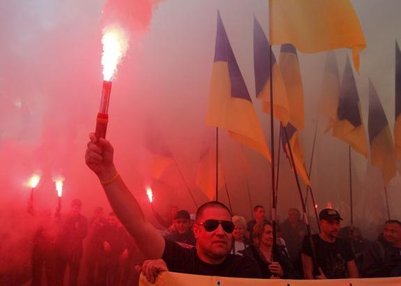 Сценарий «хуже гражданской войны» предрек Украине политический эксперт