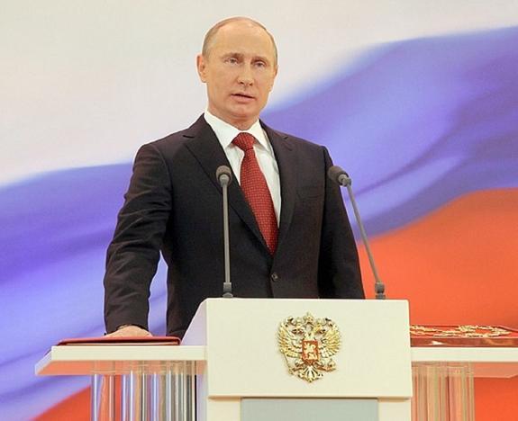 Путин назвал уровень оснащения российской армии современным оружием и техникой