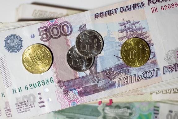 """В Кремле  назвали """"три рецепта"""" ускорения экономического роста в России"""
