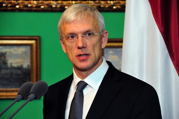 Латвийцев готовят к новым налогам?