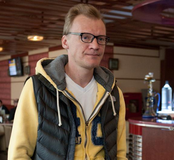 Алексей Серебряков: Я верю в судьбу, но знаю, что ей надо помочь