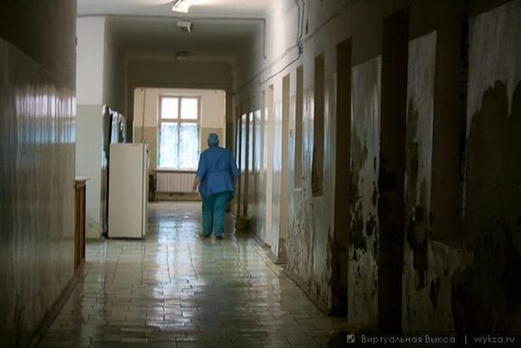 """В Сочи уволили врача за разглашение """"великой медицинской тайны"""""""