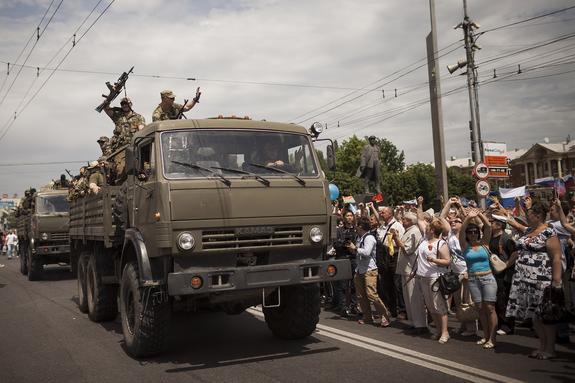 В ДНР назвали единственный путь завладения республикой украинской частью Донбасса