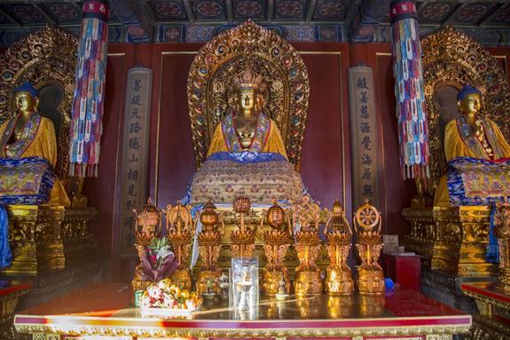 Тибетское предсказание о наступлении конца света в 2026 году обнародовали в СМИ