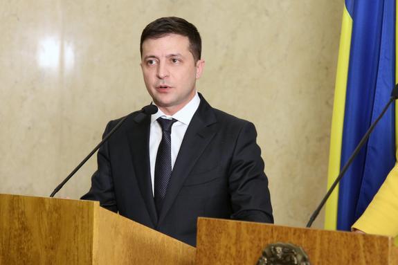 Зеленский рассказал, с чем можно сравнить отсутствие диалога с Путиным
