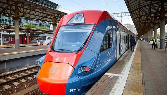 В Москве восстановили движение на МЦД-2 после сбоя, но поезда ходят с интервалами