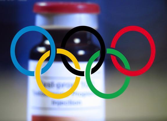 Как сборные разных стран отстраняли от мировых соревнований?