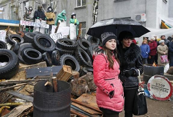 Активист Майдана после переезда в Германию назвал свою жизнь