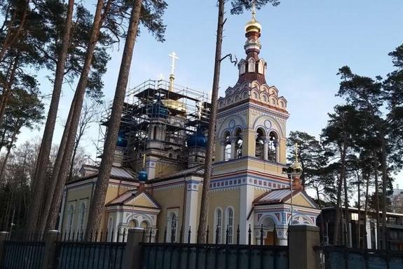 Латвия: зачем нужна дорога, если она не ведет к Храму?