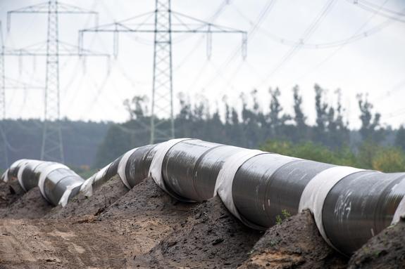 В Госдуме оценили позицию властей Германии по газопроводу