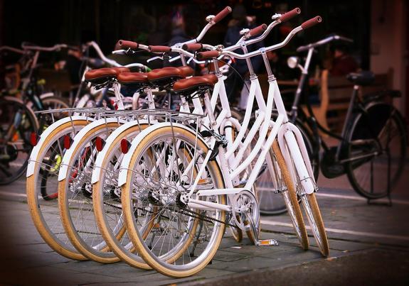 Лучшее из Telegram: Как сделать 62500 рублей за 1 день на велосипедах в регионе