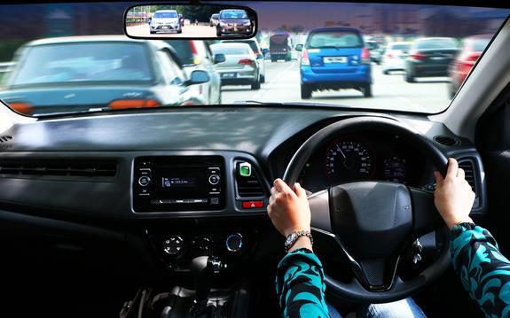 Популярность праворульных авто снижается даже на Дальнем Востоке