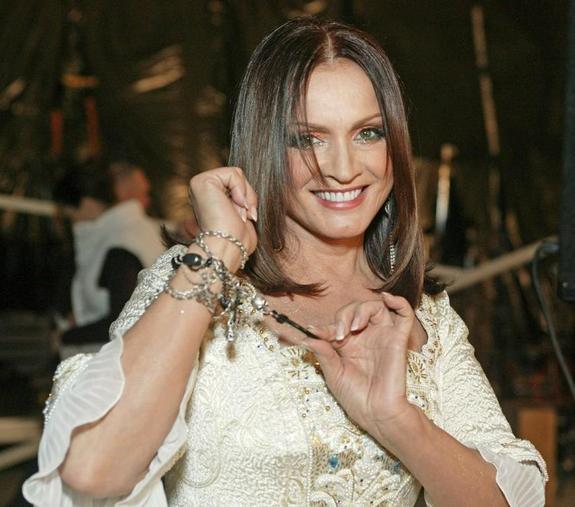 Видео  Софии Ротару с концерта