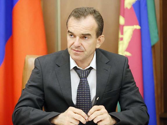 Олег Матвейчев: Кремль уже решил, пойдет ли Кондратьев на новый срок
