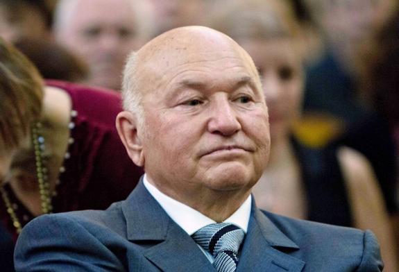 Юрий Лужков: что о нем думают сегодня?