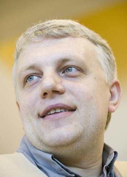 В Киеве суд арестовал рок-музыканта,  подозреваемого в организации  убийства Павла Шеремета
