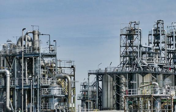 Белоруссия ищет альтернативу поставкам российской нефти