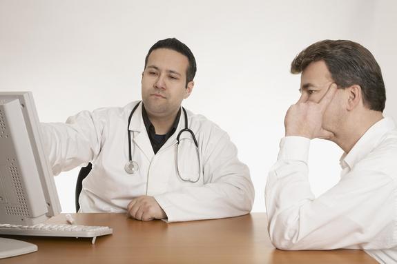 Три приятных для человека симптома смертельных недугов перечислили специалисты