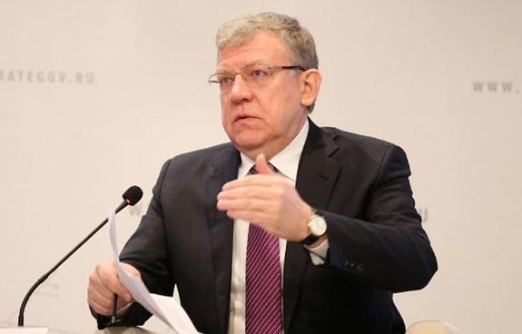 Кудрин: Объявленные президентом меры потребуют до 500 миллиардов рублей в год