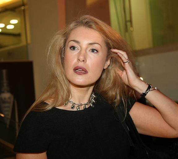 Мария Шукшина взяла на воспитание внука Марка