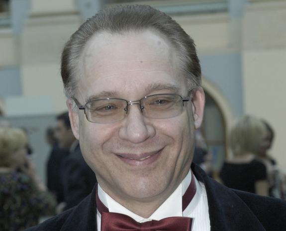 Композитору Максиму Дунаевскому исполняется 75 лет