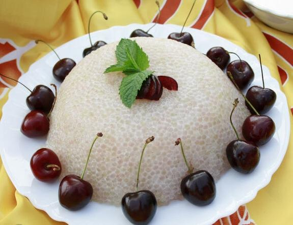 В Индии испекли торт, длина которого составила шесть километров