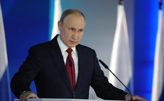 Зарубежные СМИ увидели в смене правительства подготовку преемника Путина
