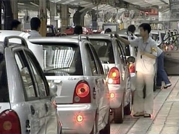 Китайский автодракон возвращается