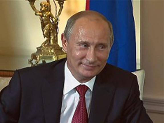 Путин должен вычеркнуть себя из Истории
