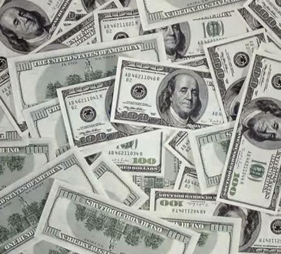 Активы Ирана на $8 млрд разблокированы в США